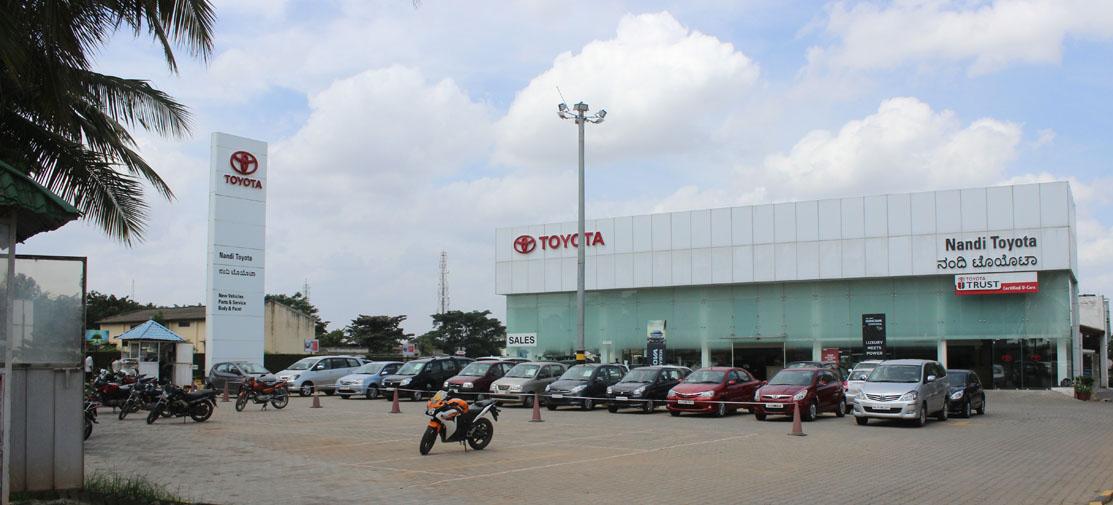 Nandi Toyota Toyota Dealer Used Cars